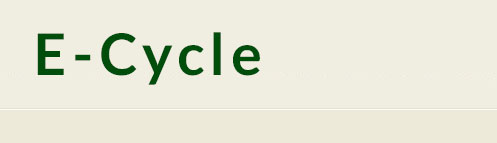 E-Cycle